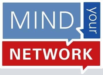 Mind your Network logo